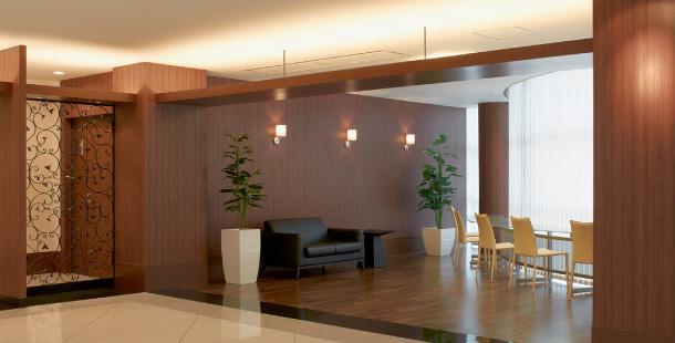 大阪のデザイナースオフィス「オフィスポート大阪・西本町とは」のバナー
