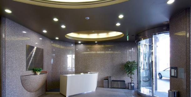 大阪のデザイナーズオフィスのある「ソーラービルとは」のバナー