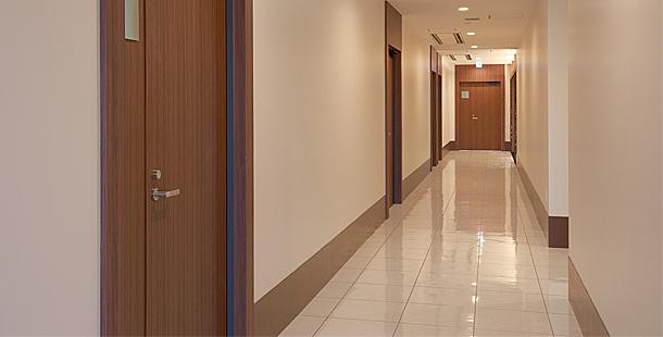 大阪市西区西本町、阿波座駅1分のデザイナーズオフィスの「空室情報一覧」のバナー